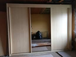 zu verschenken kleiderschrank schlafzimmer in 63579