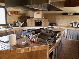 cuisine professionnelle cuisine professionnelle de restaurant image stock image 55797405