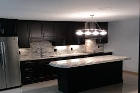 kitchen cabinet cabinet colors with black countertops light