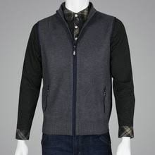 compare prices vest cardigan men shopping price