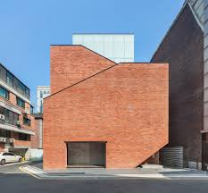 100 Contemporary Brick Architecture Modern Building Best Material R I K Images On Pinterest