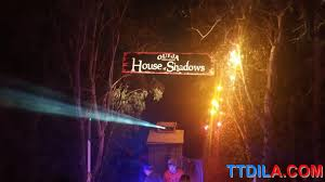 Halloween Hayride 2014 by Things To Do In Los Angeles La Haunted Hayride Secret Society Review