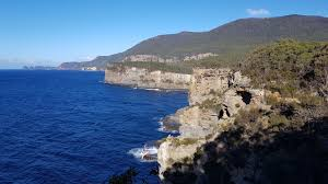 100 Waterfall Bay Devils Kitchen To Tasmania Australia AllTrails