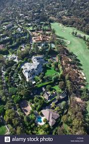 100 Holmby Hills La Chteauesque Aaron Spellings Former Luxury Home In