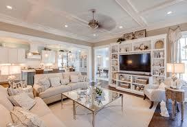 100 Beach House Interior Design 20 Beautiful Living Rooms