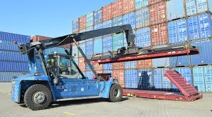 Dutch Company Hopes Foldable Containers End Intermodal Inefficiency ... For Truck Drivers At The Ports Of Los Angeles And Long Beach Its A Ims Transport Rear Load Containers Bp Trucking Inc Lacys Express Tank Carrier Bulk Transporter Schneider National Wikipedia Is Security Cris You Never Noticed Foreign Policy Home Liquid J B Hunt 5 Questions When Shipping A Container City Attorney Sues Porttrucking Firms Over Worker Truck Trailer Freight Logistic Diesel Mack