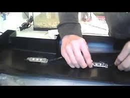 how to setup topfin led lights