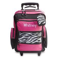 Hot Pink And Zebra Pilot Case Lillian Vernon