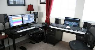 My Home Recording Studio 20
