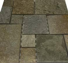 Versailles Tile Pattern Travertine by Quartzite Mini Versailles Pattern Mosaic Tiles