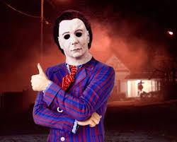 Who Played Michael Myers In Halloween by A Hair Brained Theory As To Why Michael Myers Can Take So Much