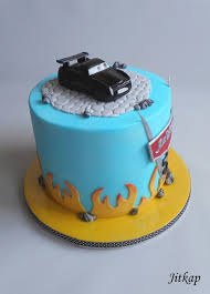 Cars 3 CakeCentral
