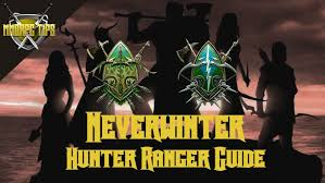 Hunter Ranger Guide With Builds Rotations BiS Gear And More