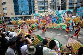 Parade Float Decorations Philippines by Festival Guide To The 10 Most Awesome Fiestas Of The Philippines
