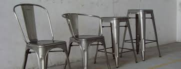Restaurant Chairs And Bar Stools Rustic Industrial Furniture Mid Century Modern Tolix