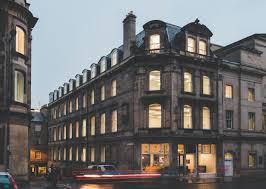 100 Edinburgh Architecture Collective