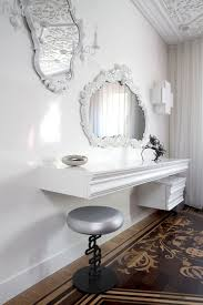 Vanity Benches For Bathroom by Amusing Vanity Stools For Bathrooms Decoration Bathroom Segomego