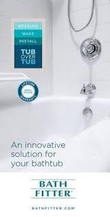Acrylic Bathtub Liners Diy by Best 25 Bathtub Liners Ideas On Pinterest Glass Bathtub Door