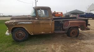 100 1958 Chevy Truck Great Chevrolet Other Pickups Apache Fleetside