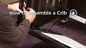 Baby Furniture Assembly
