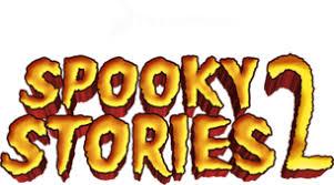 DreamWorks Spooky Stories Volume 2