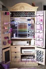 25+ Unique Craft Armoire Ideas On Pinterest | Craft Cupboard ... Compact Armoire Sewing Closet Need To Convert My Old Computer Armoire Into A Sewing Station The Original Scrapbox Craft Room Pinterest Teresa Collins Craft Storage Cabinet Offer You With Best Design And Function Turned Into Home Ideas Joyful Storage Abolishrmcom The Workbox Workbox Room Organizations Ikea Rooms 10 Organizing From Real Sonoma Tables Can Buy Instead Of Diy Infarrantly Creative
