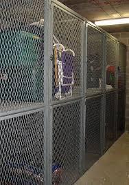 Storage Lockers Valiant Products Inc