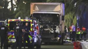 Attack In Nice: Why Is France Targeted?   CBC Radio Nice France Attacked On Eve Of Diamond League Monaco Truck Plows Into Crowd At French Bastille Day Celebration In What We Know After Terror Attack Wsjcom Car Hologram Wireframe Style Stock Illustration 483218884 Attack Hero Stopped Killers Rampage By Leaping Lorry And Laticrete Cversations Truck Isis Claims Responsibility For Deadly How The Unfolded 80 Dead Crashes Into Crowd Time Membered Photos Photos Abc News A Harrowing Photo That Dcribes Tragedy Terrorist Kills 84 In Full Video