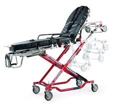 Ferno Stair Chair Model 48 by Used Ambulances Vehicle Type Elite911