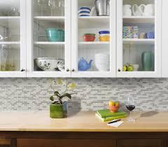 Murano Dune Mosaik Smart Tiles by Bathroom Floor After Using Peel And Stick Tile On Kitchen Excerpt