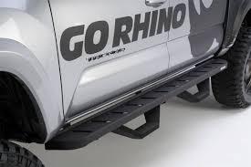 100 Truck Running Boards RB10 Board Kit Go Rhino 6342068720T Nelson