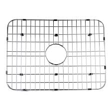 Sink Grid Stainless Steel by Alfi Brand Solid Stainless Steel Kitchen Sink Grid U0026 Reviews Wayfair