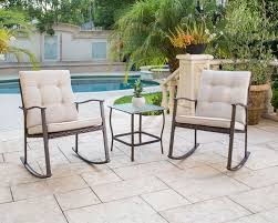 3 PCS Outdoor Furniture Patio Bistro Set High Back Rocking Chairs ... About A Lounge 82 Armchair Low Back Seating Hay Outdoor Rocking Chair Click Devrycom Lazboy Sheridan Power Swivel Rocker Recliner At Relax Sofas China Wide Chair Whosale Aliba 10 Best Chairs 2019 Redwood Handcrafted Wooden Solid Wood Porch Patio Backyard Darby Home Co Matilda Reviews Wayfair The Depot