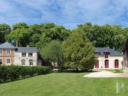 100 Four Houses Residences For Sale Close To Tours In France