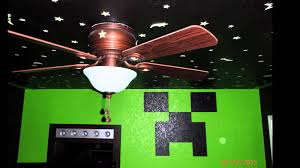 Minecraft Room Decor Ideas by Minecraft Room
