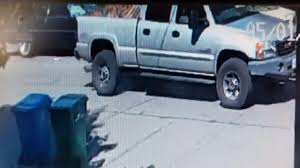 100 Porsche Truck Portland Police Looking For Man Who Rammed Truck Into He
