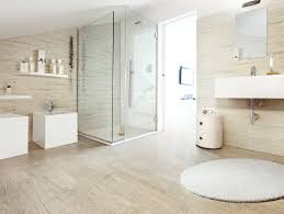 tile ideas wood floor in bathroom pros and cons wood tile shower