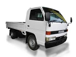 100 Mitsubishi Commercial Trucks Japan Surplus ISUZU ELF NHR55E Autokid