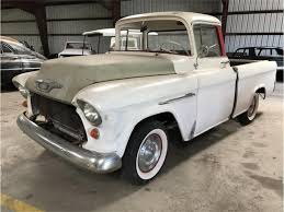 100 Classic Trucks For Sale In Texas 1955 Chevrolet Cameo For Carscom CC1145649