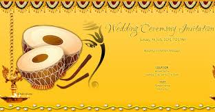 Free Email Wedding Invitation Cards India Card Online Invitations Ideas