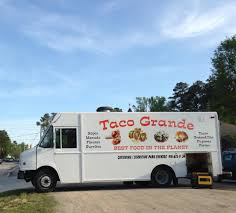 100 Food Trucks Durham Fathers Day Weekend Truck Rodeo 062115 In