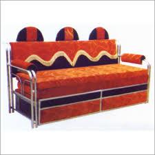 sofa bed design wrought iron sofa cum bed metal sofa cum bed