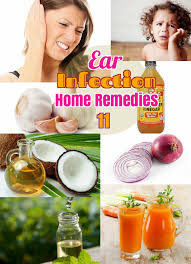 11 Home Reme s for Ear Infection My Ear Feels Happy