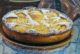 si e poire tarte bourdaloue aux poires magnifique dessert d automne du miel