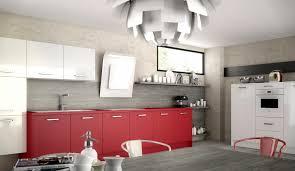 modele de cuisine blanche amazing modele de cuisine blanche 5 cuisine ouverte