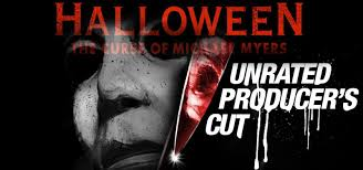 Halloween The Curse Of Michael Myers by The Horrorbull Podcast 134 Halloween 6 Producer U0027s Cut