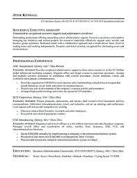 Executive Assistant Resume Examples Sample Freelance Writer Three Publishing Samples 2016