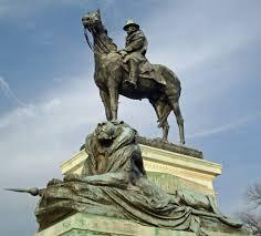 Gen Ulysses S Grant Memorial Is Thrilling