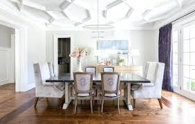 Best Dining Rooms 2017 How To Decorate An Interior Room With Trends Decor