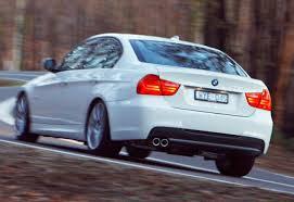 BMW 330d 2010 Review